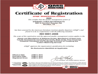 Certifications & Licenses